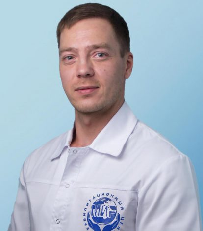 Каримов Руслан Рафикович Каримов