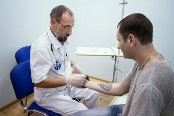 Наркологическая клиника в Новокуйбышевске - лечение наркомании и алкоголизма